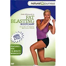 Fat Blasting Bootcamp