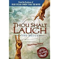 Thou Shalt Laugh 2 - The Deuce