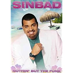 Sinbad: Nothin' But the Funk