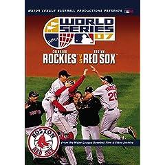 2007 World Series Highlights: Colorado Rockies vs. Boston Red Sox