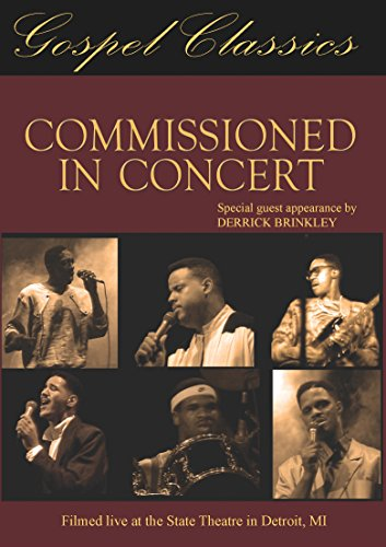 Commissioned In Concert