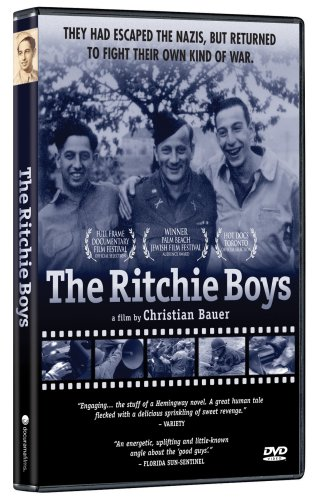 The Ritchie Boys