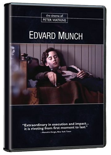 Edvard Munch-Special Edition 2-DVD Set