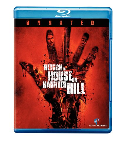 Return to House on Haunted Hill (Unrated) [Blu-ray]