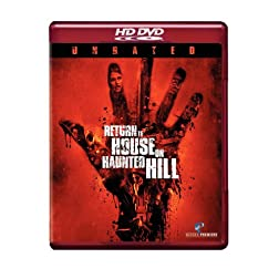 Return to House on Haunted Hill (Unrated) [HD DVD]