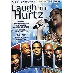 Laugh 'Til It Hurtz