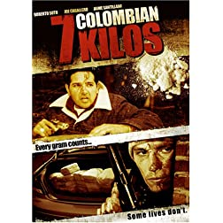 7 Colombian Kilos