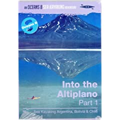Into the Altiplano: Part 1