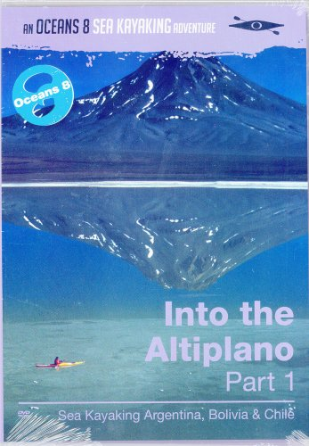 Into the Altiplano: Part 1
