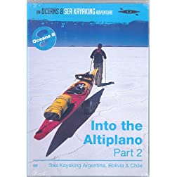 Into the Altiplano: Part 2