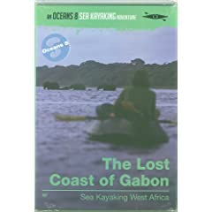 The Lost Coast of Gabon: Sea Kayaling West Africa