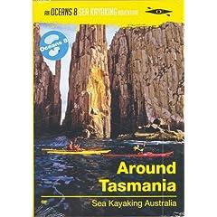 Around Tasmania: Sea Kayaking Australia