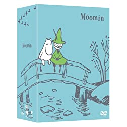Vol. 1-Moomin Special Box