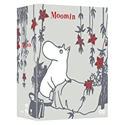Vol. 2 - Moomin Special Box