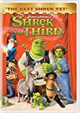 Get Shrek The Third On Video