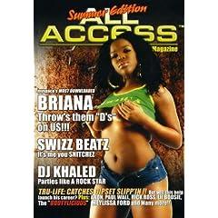 All Access: DVD Magazine #15: Brianna