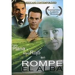 Rompe Del Alba
