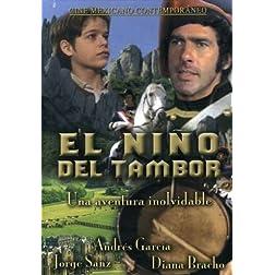 El Nino Del Tambor