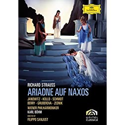 R. Strauss: Ariadne auf Naxos