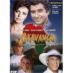Okavango: The Wild Frontier
