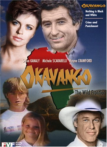 Okavango: The Wild Frontier
