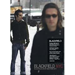 Blackfield - NYC (Live in New York)