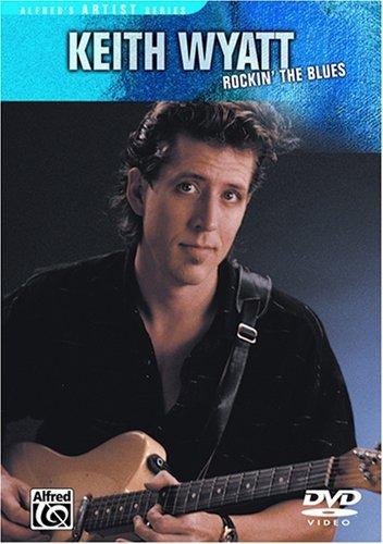 Keith Wyatt- Rockin' The Blues