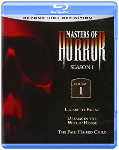 Masters of Horror: Season 1, Vol. 1 [Blu-ray]