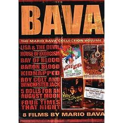 Bava Box Set, Vol. 2