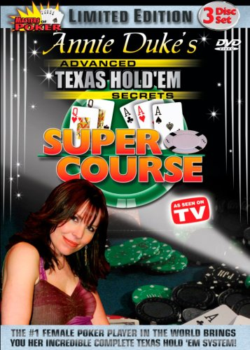 Annie Duke's Texas Hold'em Supercourse