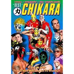 The Best of Chikara