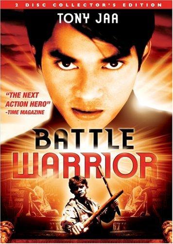 Battle Warrior