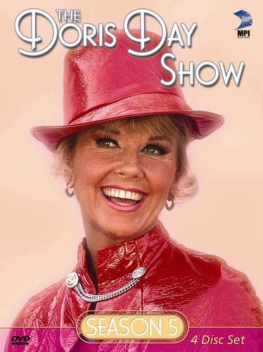 The Doris Day Show - Season 5