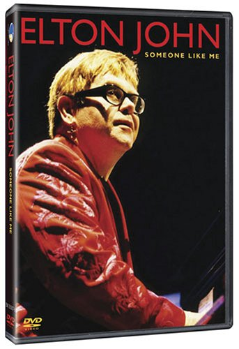 Elton John: Someone Like Me