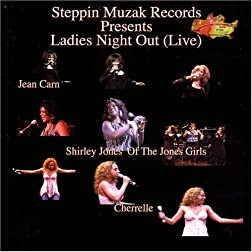 Ladies Night Out (Live)