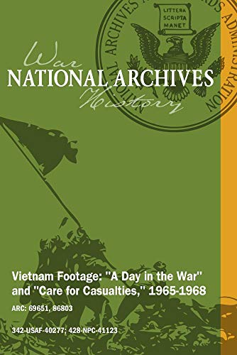 A DAY IN THE WAR IN VIETNAM, 1965-1966