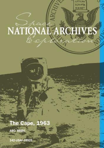 THE CAPE, 1963