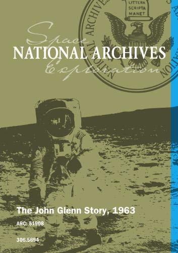 THE JOHN GLENN STORY, 1963