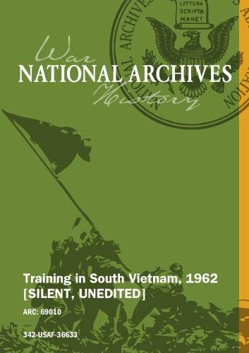 Training in South Vietnam, 1962 [SILENT, UNEDITED]