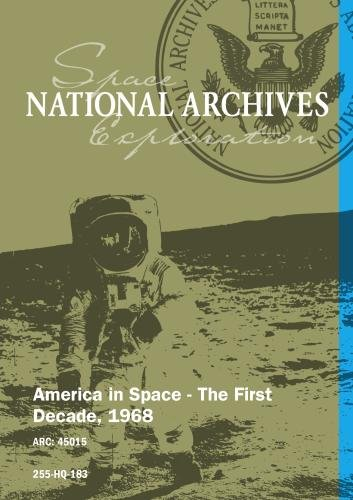 America in Space - The First Decade, 1968