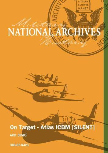 ON TARGET - ATLAS ICBM