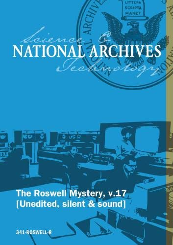 The Roswell Mystery, v.17