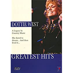 Dottie West: Greatest Hits
