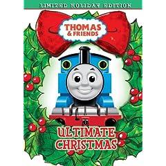 Thomas the Tank Engine: Ultimate Christmas Collection
