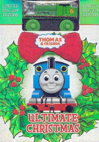 Thomas the Tank Engine: Ultimate Christmas Collection