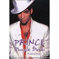Prince: Purple Doves Interviews (Unauthorized)