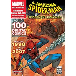 The Amazing Spider-Man, Spiderman: Unmasked