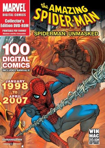 The Amazing Spider-Man, Spiderman: Unmasked