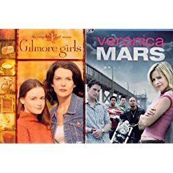 Gilmore Girls/Veronica Mars: Season One Starter Pack