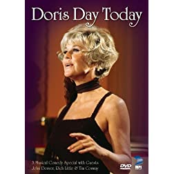 Doris Day Today